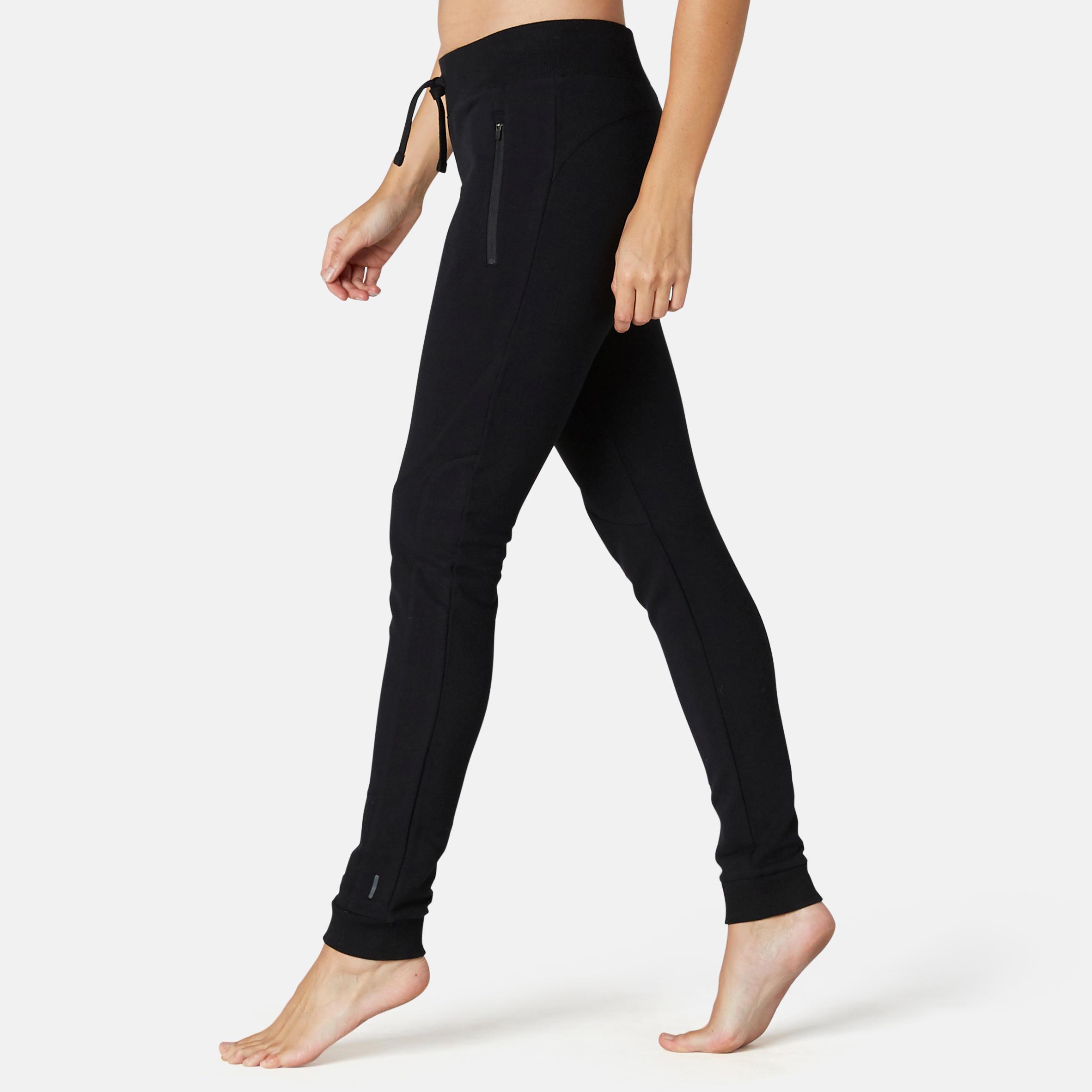 Pantalon trening slim 510 Damă
