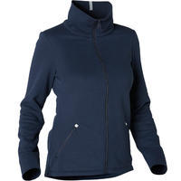 500 Zip-Up Gym Jacket – Women