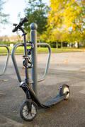 ACCESORIES URBAN MOBILITY SCOOTER Koloběžky - ZÁMEK NA KOLOBĚŽKU  MASTER LOCK - Koloběžky pro dospělé