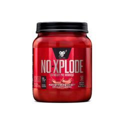 N.O.-Xplode Pre-Workout Fruit Punch 1 kg