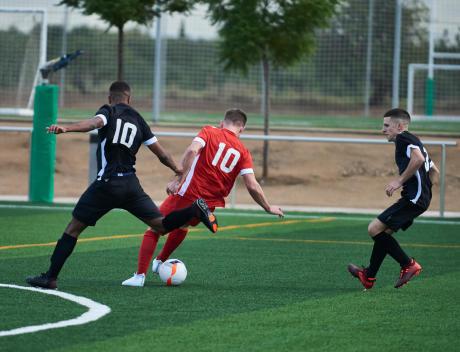 N°10 : football