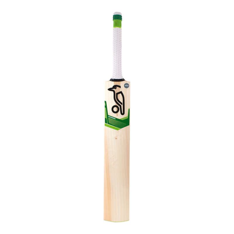 LEATHER BALL INTERMEDIATE BATS JR Cricket - Kookaburra Kahuna 4.0 bat jnr KOOKABURRA - Cricket