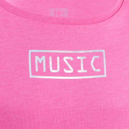 Modern Dance T-Shirt - Girls