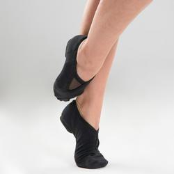 Jazzschoenen met splitzool