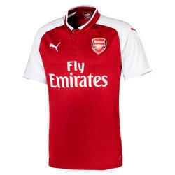 Voetbalshirt voor kinderen, replica Arsenal rood