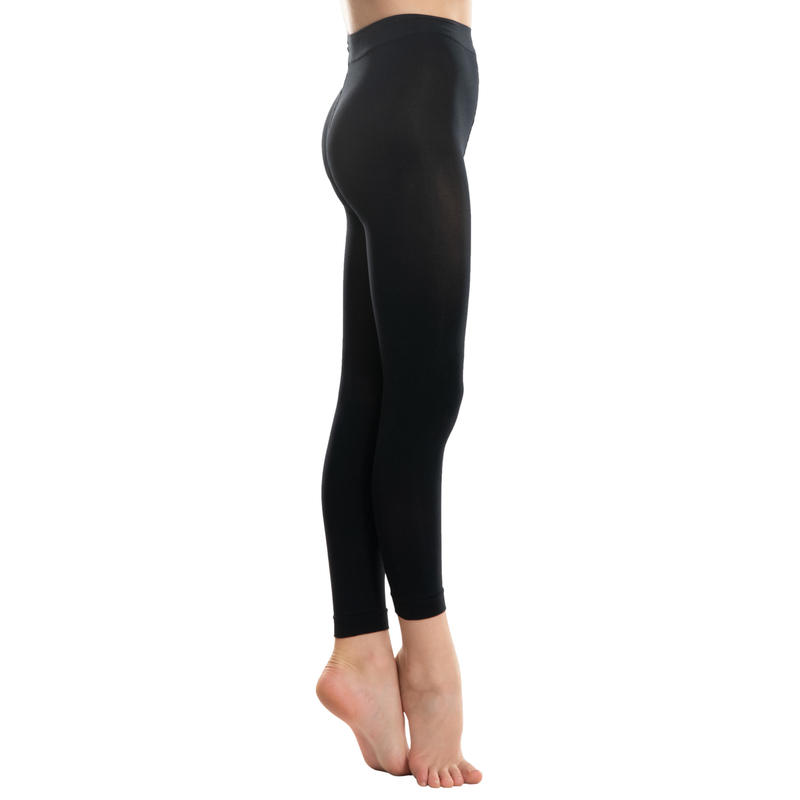 Footless Ballet and Modern Dance Tights - Women