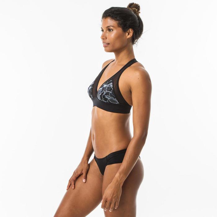 Haut de maillot de bain brassière de surf femme dos réglable ISA SEI