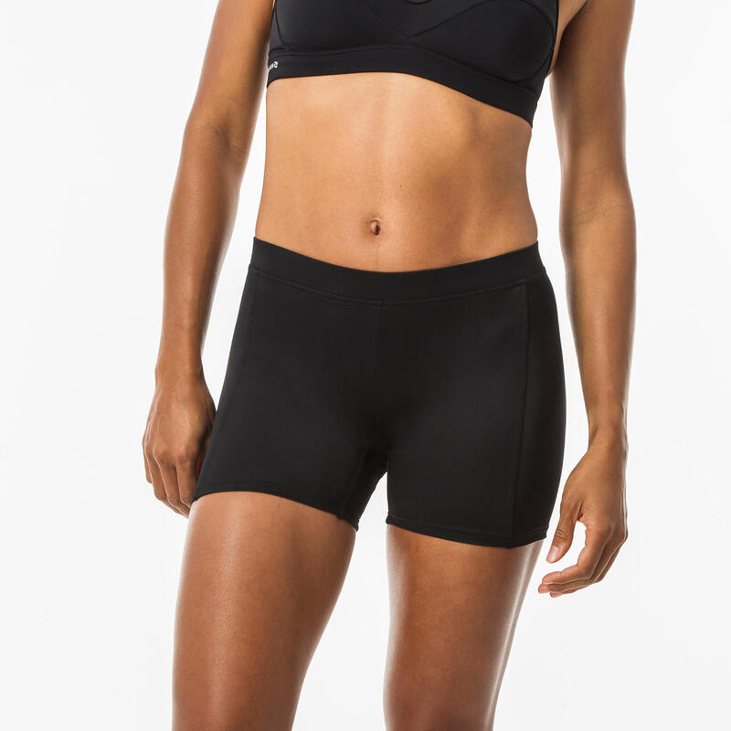 Costume pantaloncino donna nero