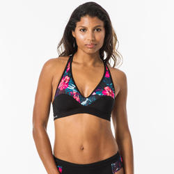 Bikinitop voor surfen Ana Foamy