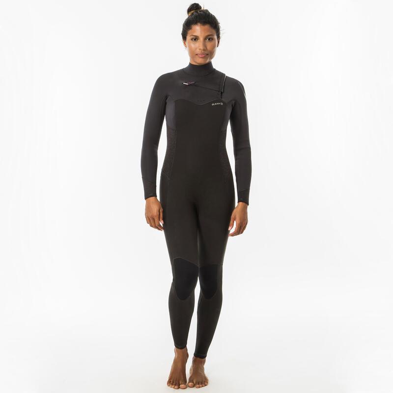 Shorty, Springsuits, Combinaisons Surf Femme