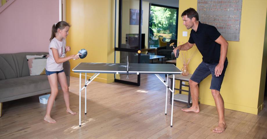 tennis de table free ping pong petite table
