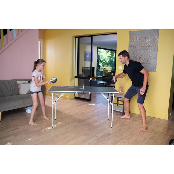 小型室內乒乓球桌PPT 130