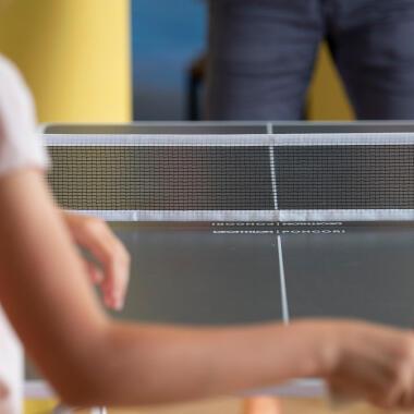 Quelle table de ping pong d'intérieur choisir