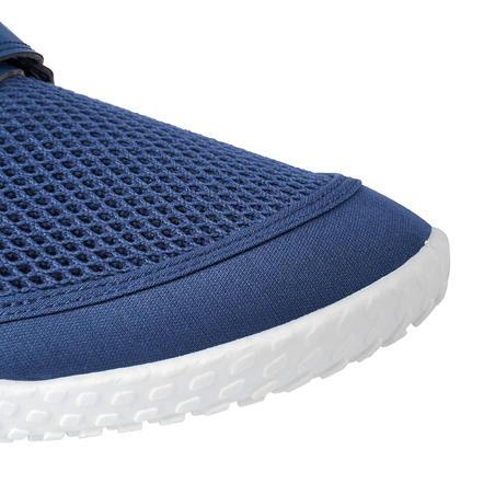 Tirkizne cipele za vodu za odrasle 500