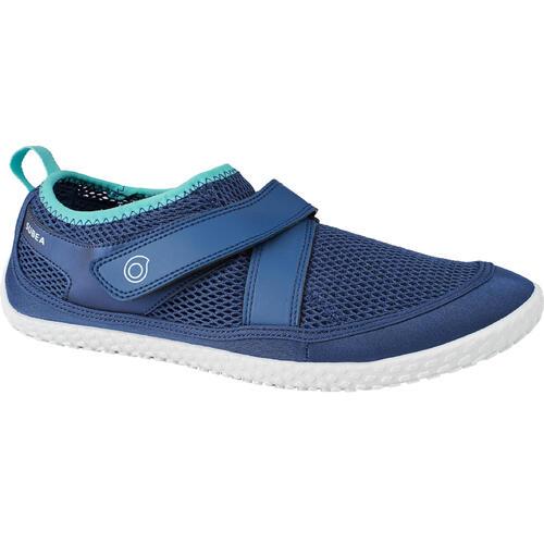 Chaussures aquatiques Aquashoes 500 Turquoise