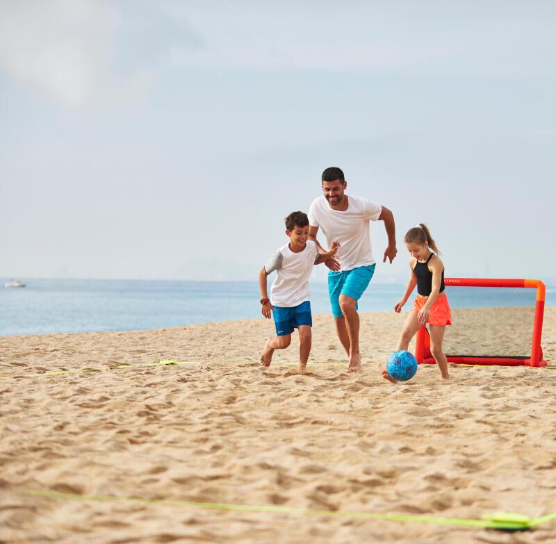 reconciliere sport în vacanțele împreună cu micuții
