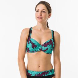 Dames bikini top Eden Koga Maldives minimizer verstelbare bandjes