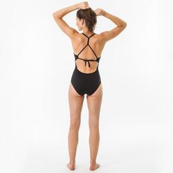 Maillot de bain de surf 1 pièce femme avec double réglage dos BEA SUPAI DIVA