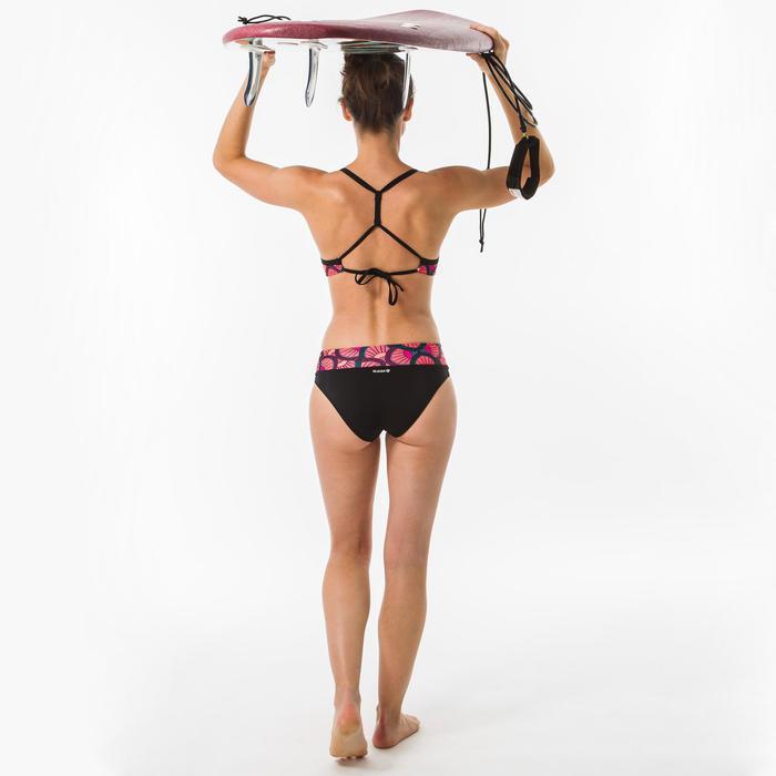 Bikinibroekje voor surfen Nora Supai Diva hoge taille