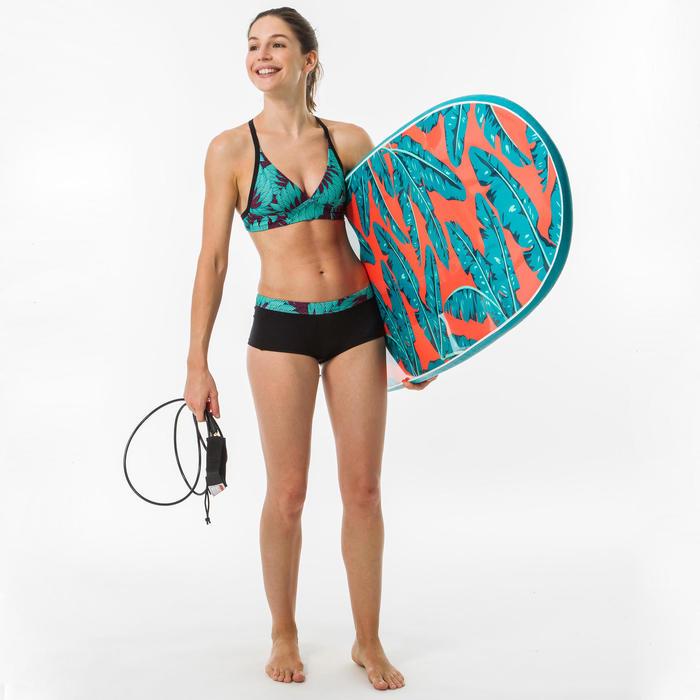 Haut de maillot de bain brassière de surf femme réglage dos BEA KOGA MALDIVES