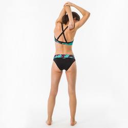 Bikinitop voor surfen Eden Koga Maldives minimizer verstelbare bandjes