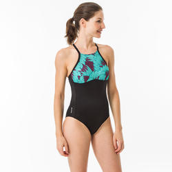 WOMENS ANDREA KOGA MALDIVES SURF 1-PIECE SWIMSUIT