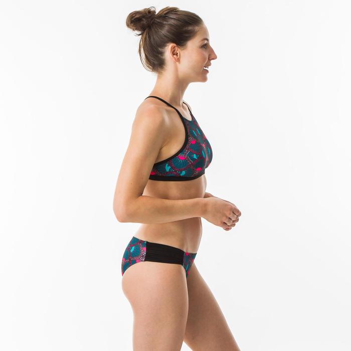 Haut de maillot de bain femme brassière de surf dos dégagé ANDREA SUPAI ZENITH