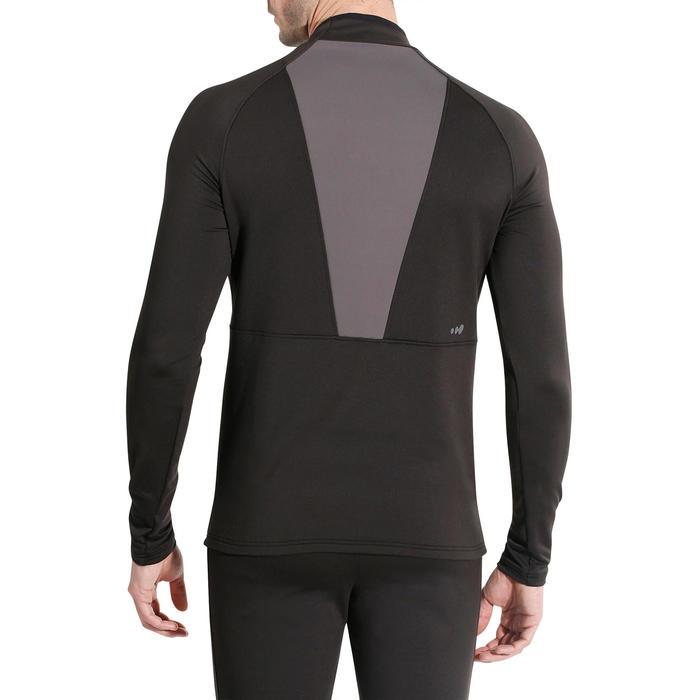 Sous-vêtement de Ski Homme Haut FreshWarm Noir