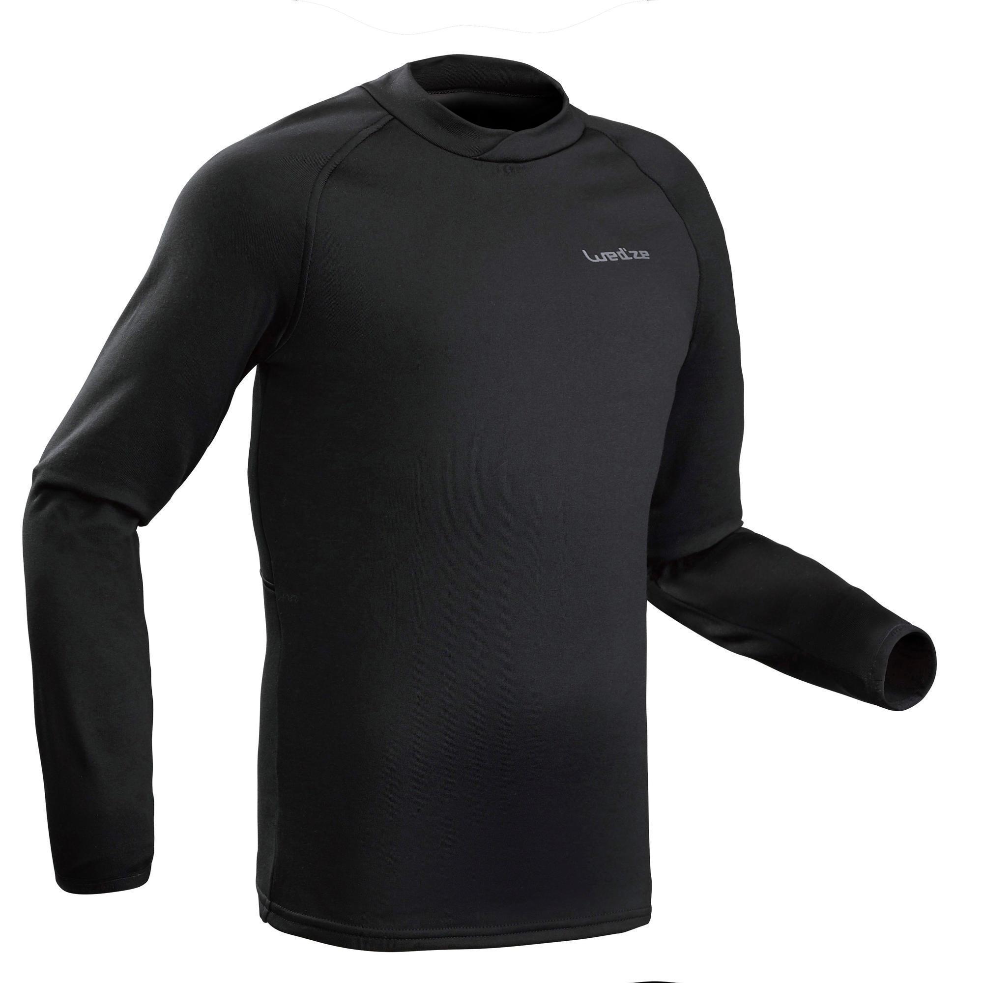 Skiunterhemd Freshwarm Herren | Sportbekleidung > Funktionswäsche > Thermounterwäsche | Wedze