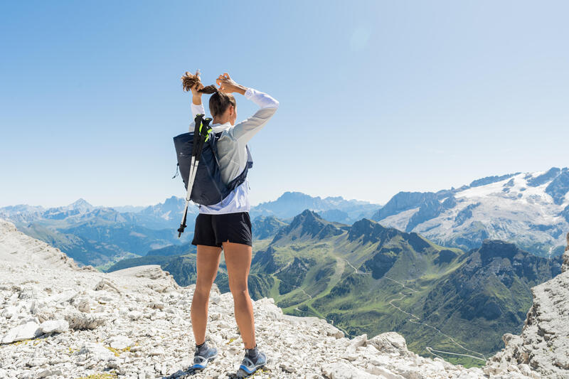 6 exercices d'échauffement avant de partir en randonnée