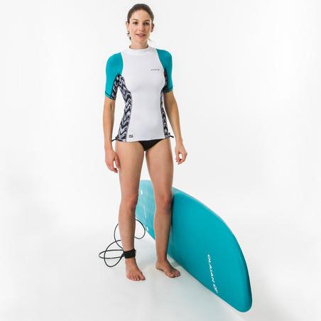T-shirt de surf anti-UV500– Femmes