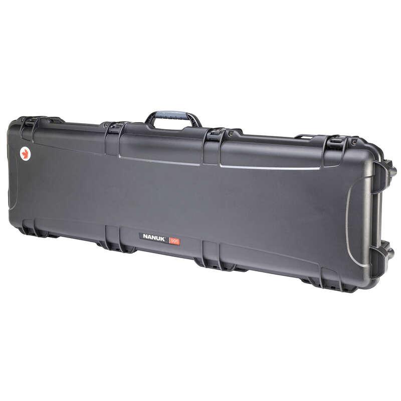 CÉLLÖVÉSZ FELSZERELÉS - Fegyverszállító bőrönd  NANUK