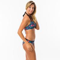 Brassier-top de bikini Elena Waku Mujer Push Up Copas Fijas
