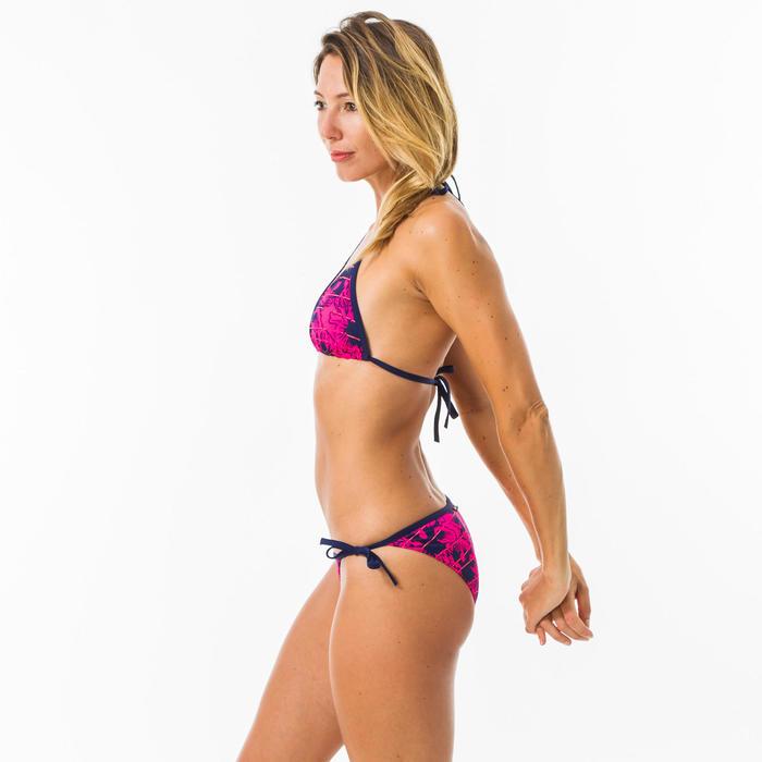 Bikinibroekje voor surfen Sofy Wako striksluiting