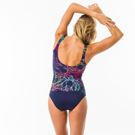 Doli Women's One-Piece Body-Sculpting Swimsuit - Nenu