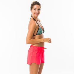 Zwemshort dames Tini Colorb