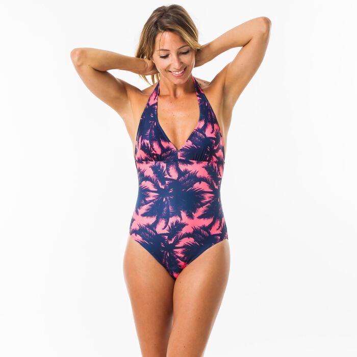 Bañador Surf Olaian Clea Poly Mujer
