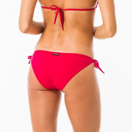 Women's Side-tie briefs SOFY RED