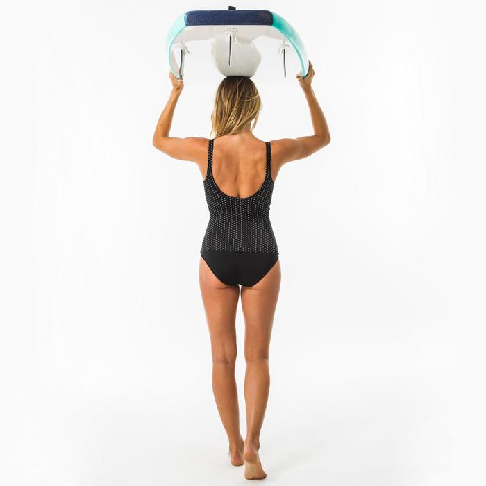 Maillot de bain 1 pièce femme avec effet gainant DOLI PUKA