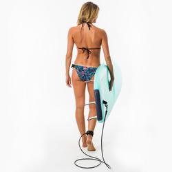 Dames triangle bikini top Mae Waku schuifcups en uitneembare pads