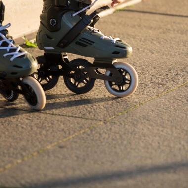 comment choisir des roues de roller