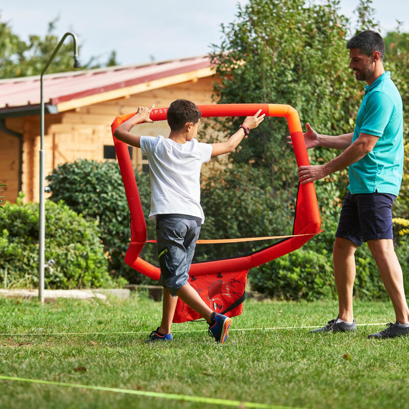 How to choose a portable goalpost?