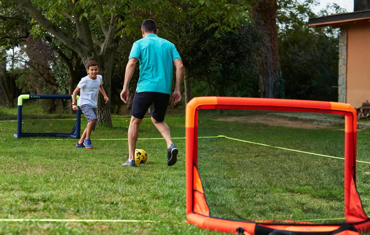 Football at home
