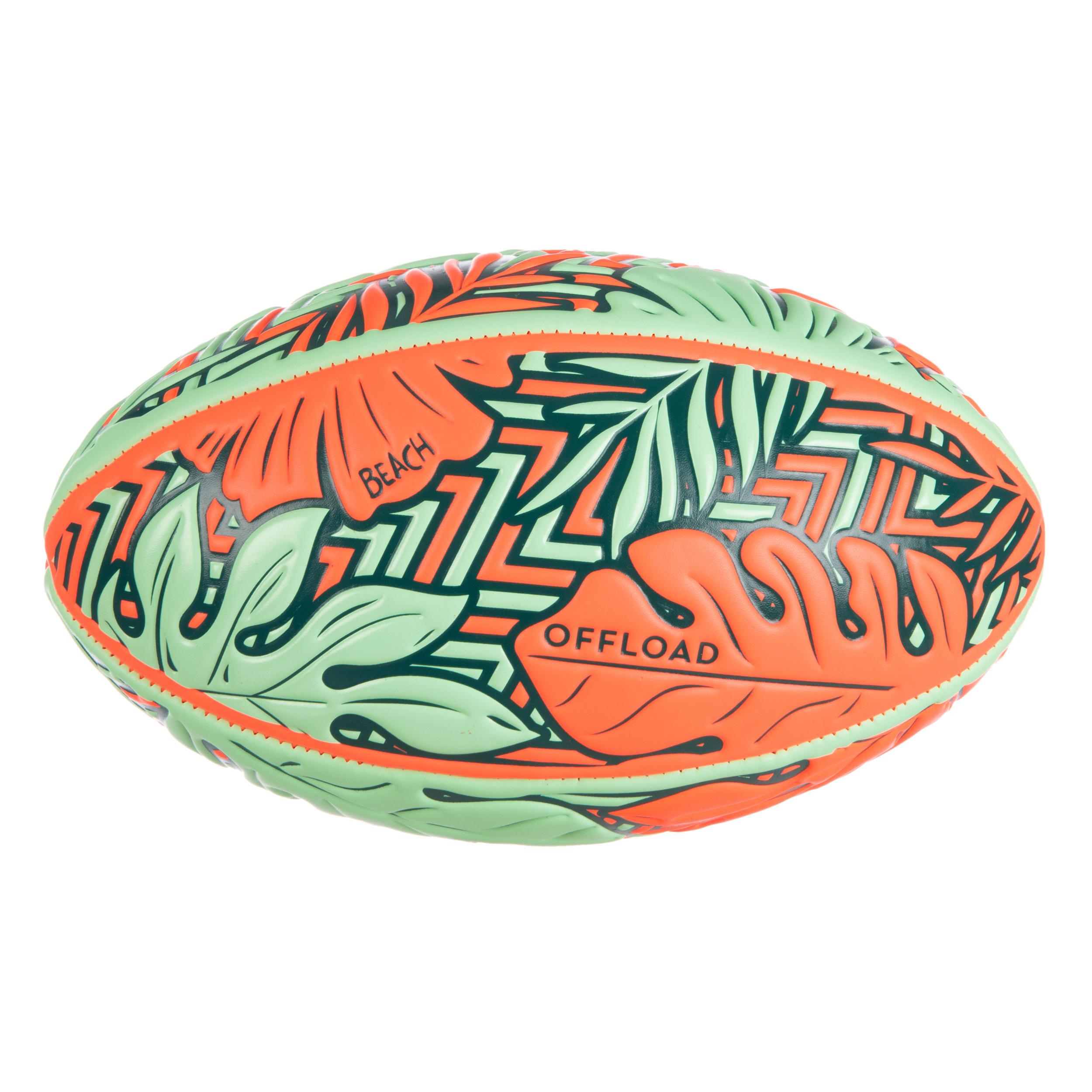 Minge Mid Rugby R100