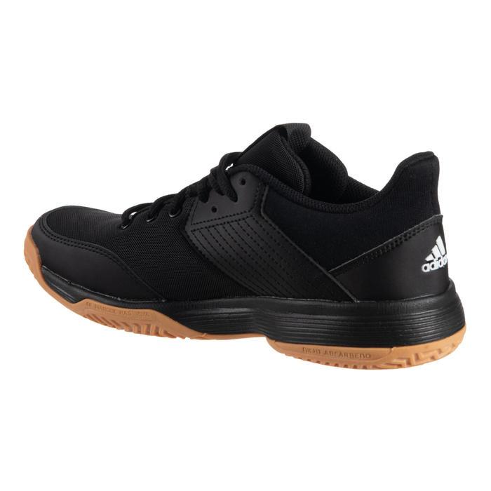 Schoenen voor badminton en zaalsporten dames Ligra 6