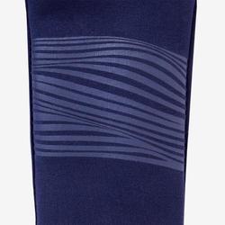 Joggingbroek voor kleutergym 500 marineblauw