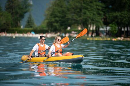 Rompi Apung, Kayak, Paddle Stand Up BA 50N Newton