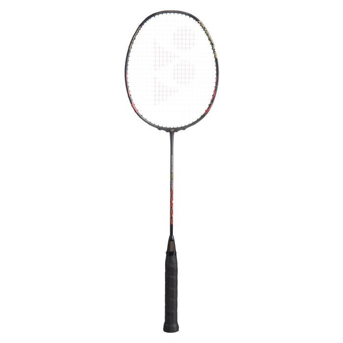 Badmintonracket voor volwassenen Nanoflare 380 Sharp