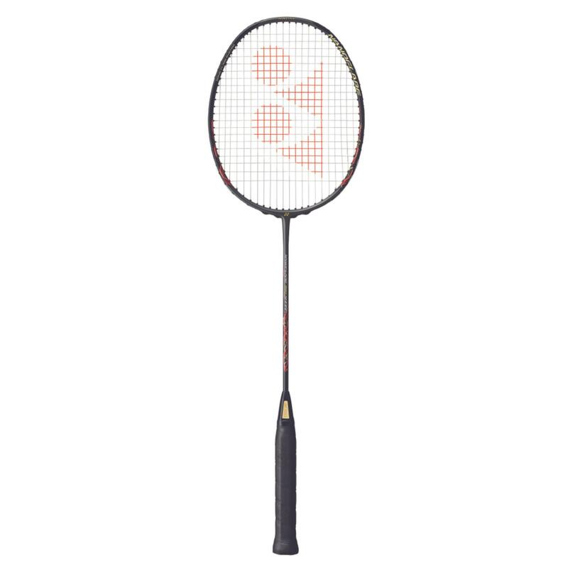 Adult Badminton Racket Nanoflare 380 Sharp