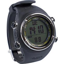 Reloj ordenador de apnea y de pesca submarina Mistral